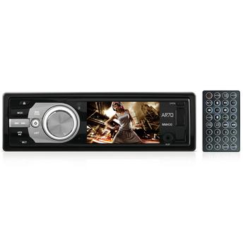 Som Automotivo Com Mp3 / Mp4 Player Ar70 - Mm430