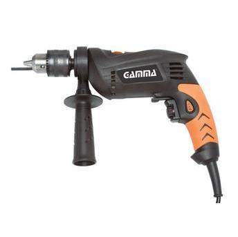 Furadeira Gamma Hg062br1 550w 1/2