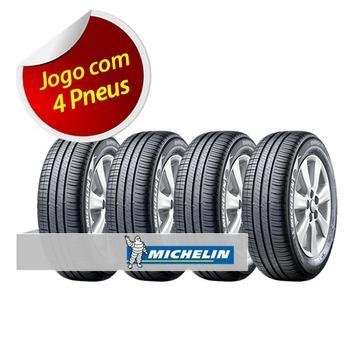 Pneu Michelin Energy Xm2 205/60 R15 91h - 4 Unidades