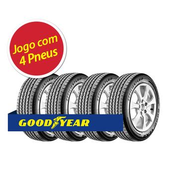 Pneu Goodyear Efficientgrip 205/55 R16 91v - 4 Unidades