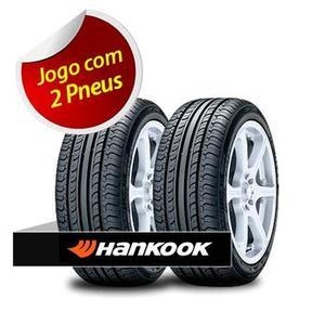 Pneu Hankook K415 205/55 R16 91h - 2 Unidades