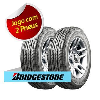 Pneu Bridgestone Dueler H/t 470 225/65 R17 102t - 2 Unidades