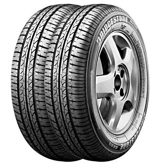 Pneu Bridgestone B250 Ecopia 175/65 R14 - 2 Unidades