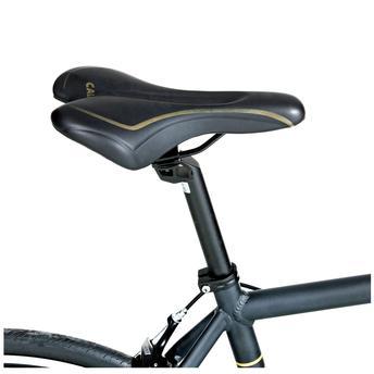 Bicicleta Caloi 10 Aro 700 Rígida 14 Marchas - Preto