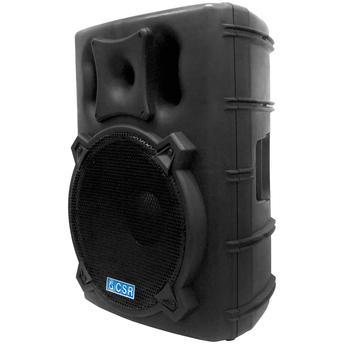 Caixa Acústica Csr 300 W Rms 4000a Eco