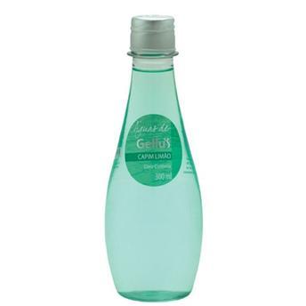Perfume Capim Limão Águas de Gellus Eau de Cologne Unissex 300 Ml
