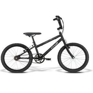 Bicicleta Caloi Expert Aro 20 Rígida 1 Marcha - Preto