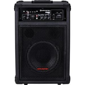 Caixa Acústica Hayonik Multiuso 60 W Rms Player 400