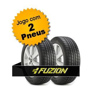 Pneu Fuzion Touring 185/65 R15 88h - 2 Unidades