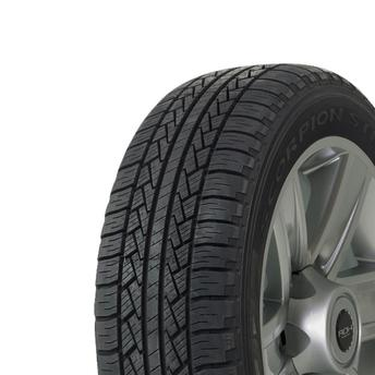 Pneu Pirelli Scorpion Str 245/65 R17 111h