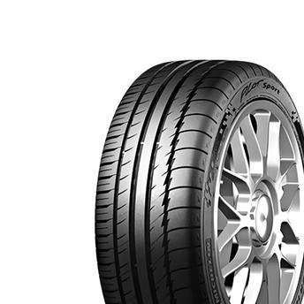 Pneu Michelin Pilot Sport 2 255/40 R17 94y