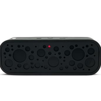 Caixa de Som Dazz Bluetooth Preta 65785