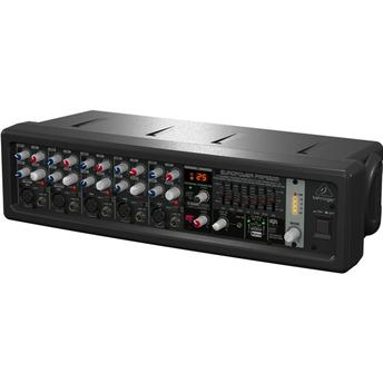 Pmp550m 500w Rms Behringer