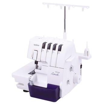 Máquina de Costura Brother 3034d 1300 Ppm Pontos Branco - 220v