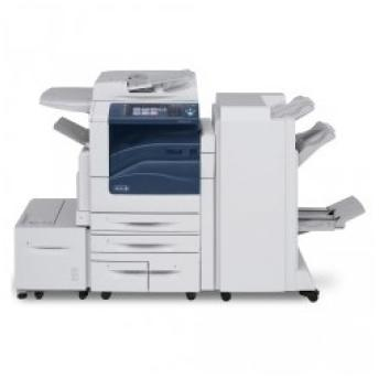 Multifuncional Xerox Wc7830a Laser Colorida Usb e Ethernet 110v