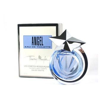 Perfume Angel Thierry Mugler Eau de Toilette Feminino 80 Ml