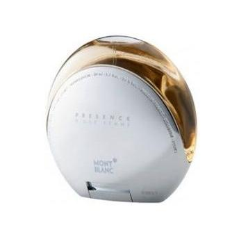 Perfume Presence Dune Intense Montblanc Eau de Toilette Feminino 75 Ml