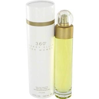 Perfume 360º Perry Ellis Eau de Toilette Feminino 100 Ml