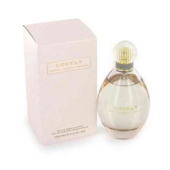 Perfume Lovely Sarah Jessica Parker Eau de Parfum Feminino 100 Ml