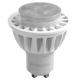 Lâmpada Duracell Led Dicróica 7w 6500k 220v