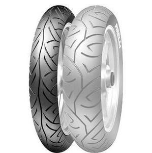 Pneu Dianteiro Pirelli Sport Demon 110/70 R17 54h
