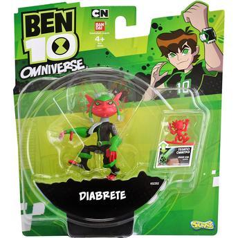 Boneco Ben 10 Omniverse Diabrete Sunny Brinquedos