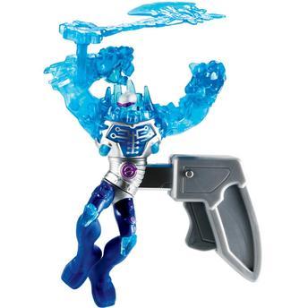 Boneco Mr. Freeze do Batman Deluxe Combate Mattel