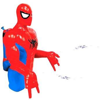 Boneco Homem Aranha Lança Água Com os Punhos Toyng