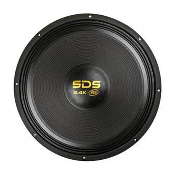 Alto-falante Eros 2250 W Rms E18 Target Bass