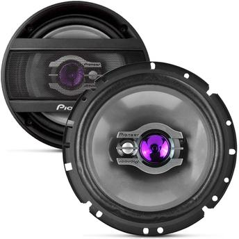 Alto-falante Pioneer 200 W Rms Ts1730