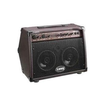 Caixa Acústica Laney Amplificada 35 W Rms La35c