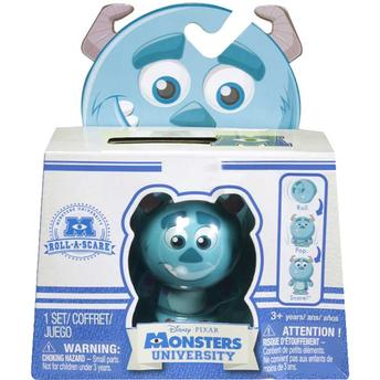 Boneco Interativo Sulley Monstros S.a Sunny Brinquedos