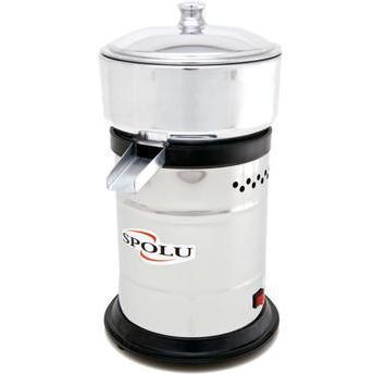 Espremedor Spolu Espremedor Comercial Médio Inox Spl005 Bivolt