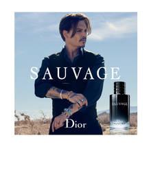 Perfume Sauvage Christian Dior Eau de Toilette Masculino 100 Ml