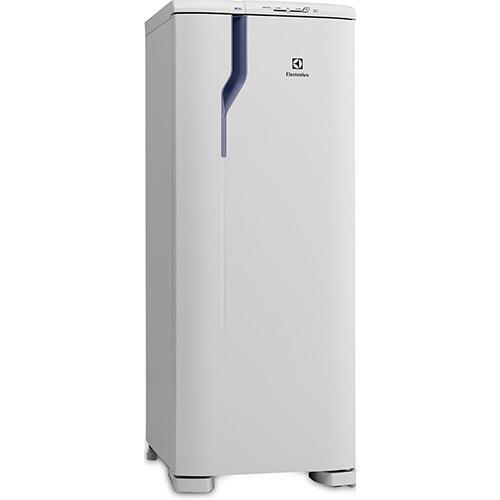 Geladeira/refrigerador 240 Litros 1 Portas Branco - Electrolux - 110v - Re31