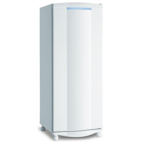 Geladeira/refrigerador 261 Litros 1 Portas Branco - Consul - 110v - Cra30fbana