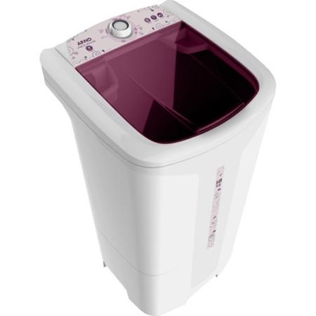 Lavadora de Roupa 10 Kg Branco Lavete Intense Arno - 110v - Ml6010b1