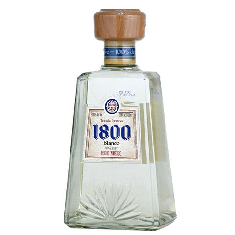 Tequila 1800 Reserva Blanco 0,700l