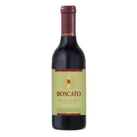 Vinho Boscato Cabernet Sauvignon 375ml -