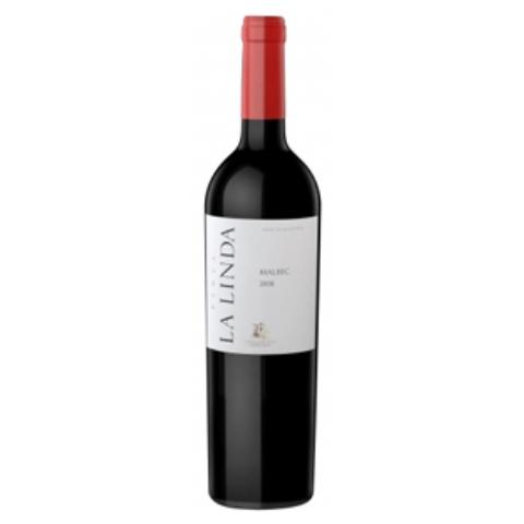 Vinho Finca La Linda Malbec 750ml - 2008