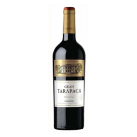 Vinho Gran Tarapaca Carmenere 375ml -