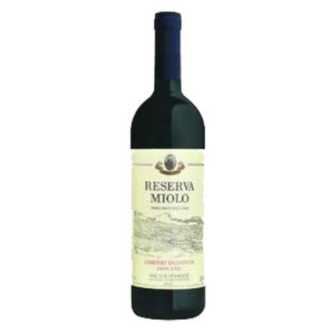 Vinho Miolo Reserva Cabernet Sauvignon 750ml -
