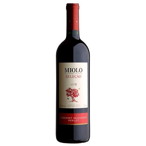 Vinho Miolo Seleção 375ml - 2009