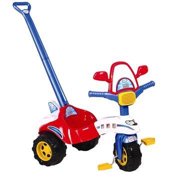 Triciclo Avião Magic Toys 2701