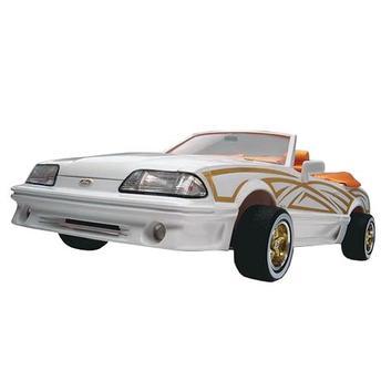 Ford Mustang Gt Conversível 1992 1:24 852044 Revell - Automodelismo