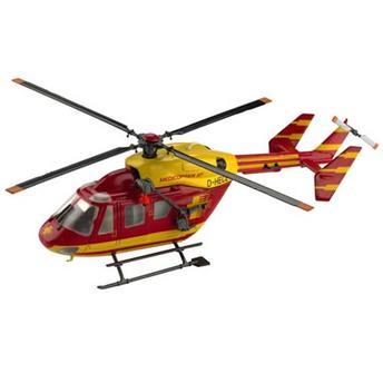 Medicopter 117 1:72 04451 Revell - Aeromodelismo