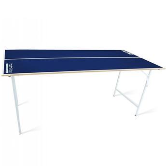 Jogo de Ping-pong/tênis de Mesa Mesa Junior - 1165 Carlu Brinquedos