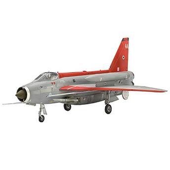 Lightning F Mk.6 1:72 04301 Revell - Aeromodelismo