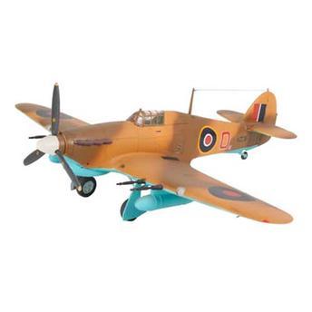 Hawker Hurricane Mk. Iic 1:72 64144 Revell - Aeromodelismo