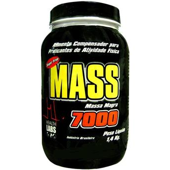 Mass 7000 1400g Health Labs
